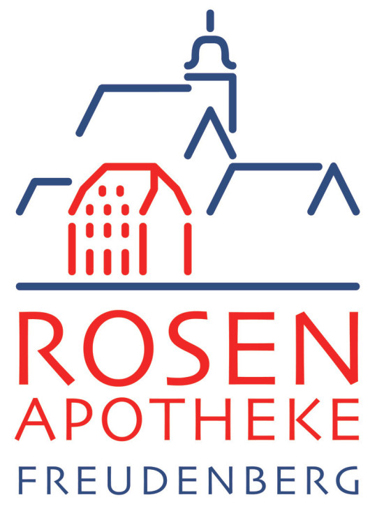 Rosen Apotheke in Freudenberg